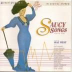 Golden Years - Saucy Songs - Mae West, S