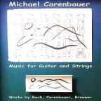 Music for Guitar and Strings