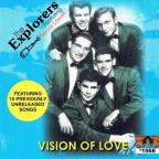 Visions Of Love: Best Of