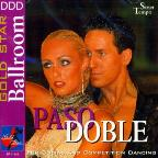 Gold Star Ballroom - Paso Doble