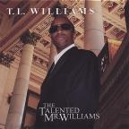Talented Mr. Williams