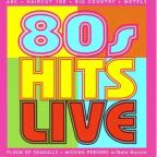 80's Hits Live!