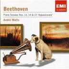 Beethoven: Piano Sonata No 13