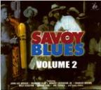 Savoy Blues Volume 2