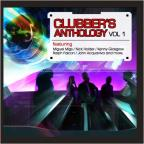 Clubber's Anthology, Vol. 1