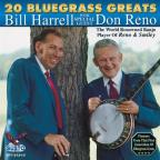 20 Bluegrass Greats