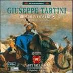 Giuseppe Tartini: The Violin Concerto, Vol. 16 (Felice Esta Dell Oro)