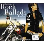 Best Rock Ballads...Ever!, Vol. 2