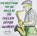 Best Thing For You Would Be The Cullen Offer Quartet