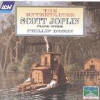 Entertainer: Scott Joplin's Piano Music