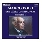 Marco Polo - The Label of Discovery - Sampler 1