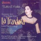 Tutto E Follie: The Best from La Traviata