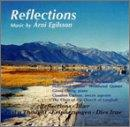 Reflections: Music by Arni Egilsson