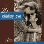 20 Best Of Country Love