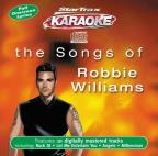 Startrax Karaoke: The Songs of Robbie Williams