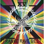 Trance Rave Best 15th Anniversary!!