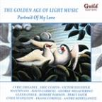 Golden Age of Light Music: Portrait of My Love