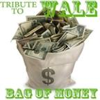 Tribute To Wale Bag Of Money (Instrumental Cover)