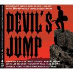 Devil's Jump: Indie Label Blues 1946-1957