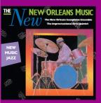 New New Orleans Music: New Music Jazz