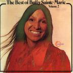 Best of Buffy Sainte - Marie, Vol. 2