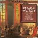 Classical Treasures - J. Strauss Jr.: Waltzes