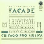 William Walton: Facade