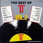 "Best of ""O"" Records, Vol. 2"