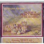 Story Of Percussion I/T Orch