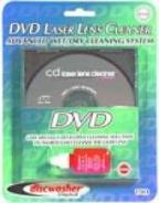 DVD Laser Lens Cleaner Wet/Dry