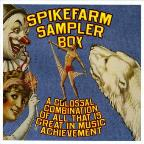 Spikefarm 3 CD Sampler