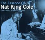 Essence of Nat King Cole