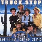 Happy Birthday Truck Sto