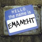 Name Is Emaneht