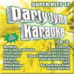 Party Tyme Karaoke: Super Hits, Vol. 11