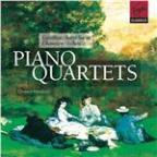Kandinsky Quartet: Piano Quartets