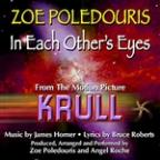 "Krull: ""In Each Other's Eyes"" (James Horner, Bruce Roberts)"