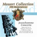 Mozart Collection, Vol. 5: Jeunehomme Concerto