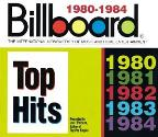Billboard Top Hits 1980-84