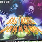 Best of the Brothers Johnson