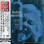 Helen Merrill with Clifford Brown & Gil Evans