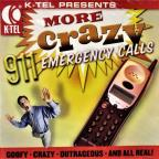 More Crazy 911 Emergency Calls