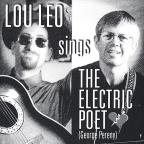 Lou Leo Sings the Electric Poet