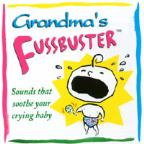 Sounds That Soothe Your Fussy Baby