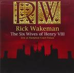 Six Wives of Henry VIII: Live at Hampton Court Palace