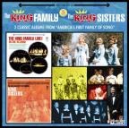 Live! In The Round/The New Sounds Of The Fabulous King Sisters