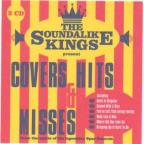 Soundalike Kings Present Covers Hits