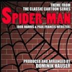 Spider-Man - Theme From The Classic 1967 Cartoon Series (Single)