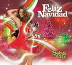 Feliz Navidad: Salsa in the City