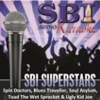 Sbi Karaoke Superstars - Spin Doctors, Blues Traveller, Soul Asylum, Toad The Wet Sprocket & Ugly Kid Joe